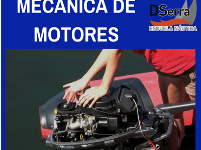 Mecánica de Motores